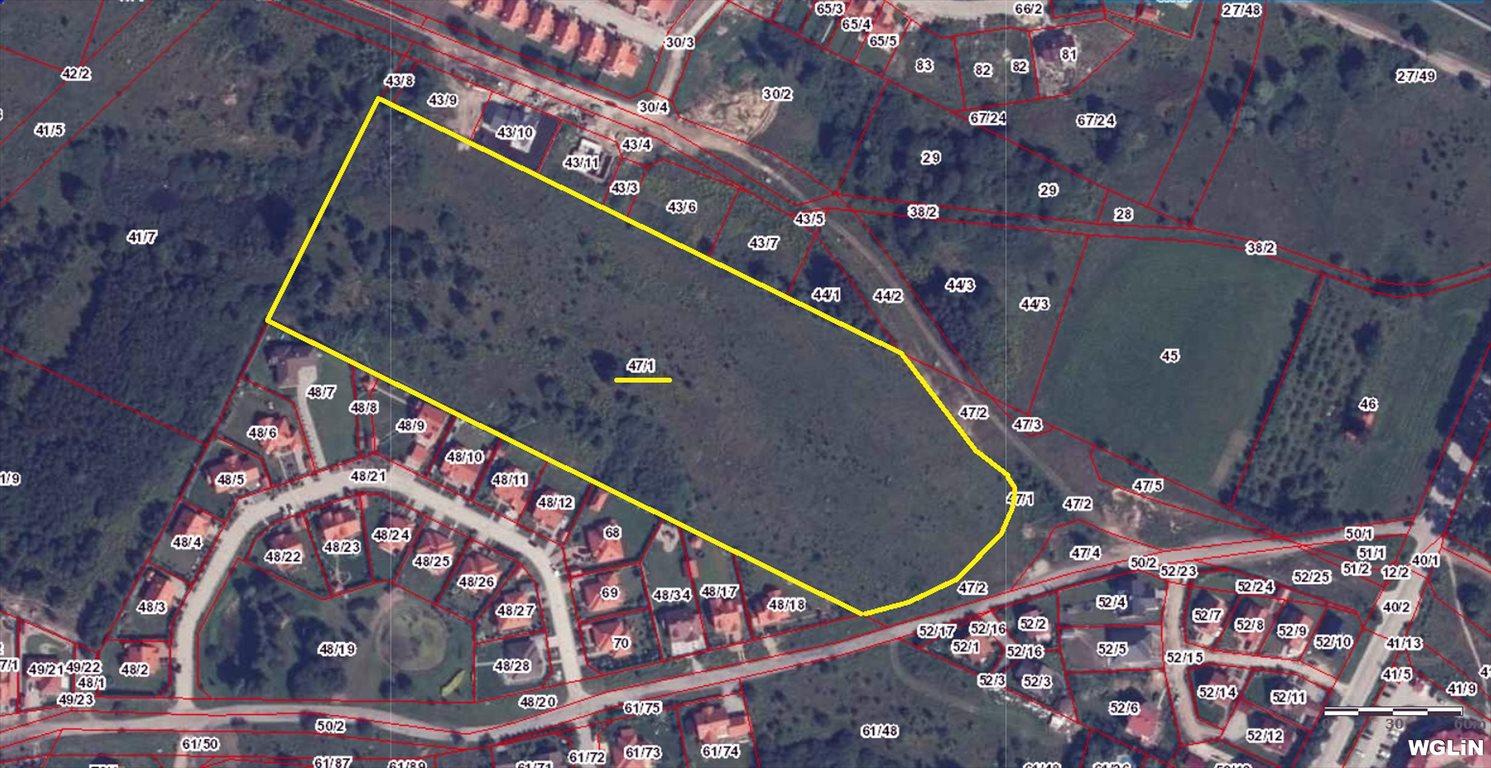 Działka inwestycyjna na sprzedaż Olsztyn, Gutkowo, ul. Kresowa  34240m2 Foto 2