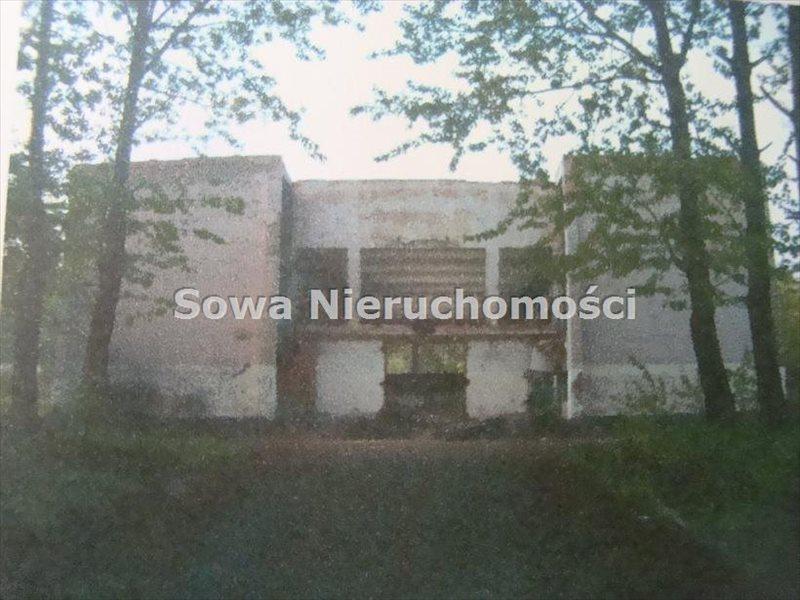 Działka inwestycyjna na sprzedaż Wałbrzych, Sobięcin  12874m2 Foto 1