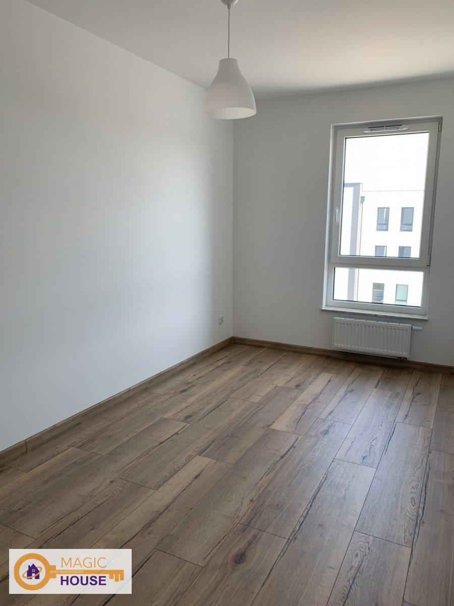 Mieszkanie trzypokojowe na sprzedaż Rumia, Janowo, Dębogórska  59m2 Foto 8