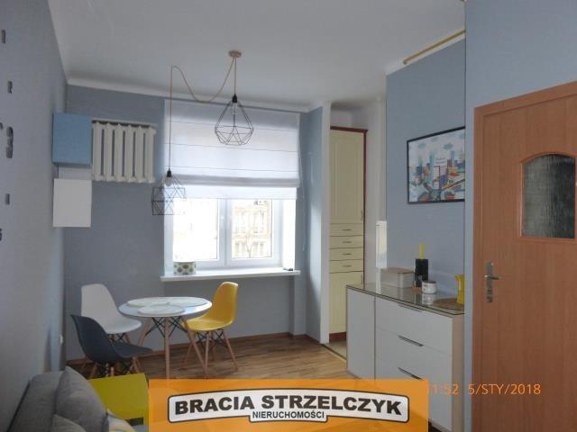 Mieszkanie dwupokojowe na wynajem Warszawa, Śródmieście, Ludwika Waryńskiego  41m2 Foto 2