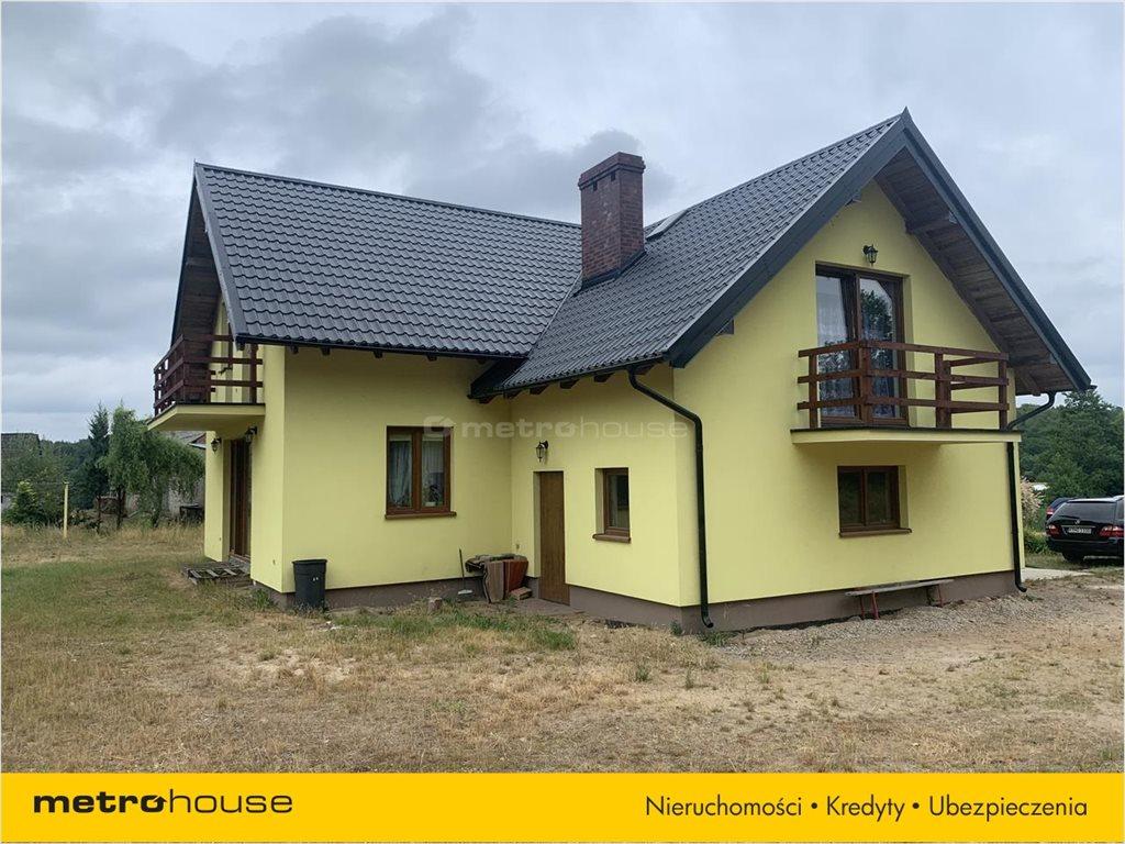 Dom na sprzedaż Dąbrówka, Luzino  166m2 Foto 7