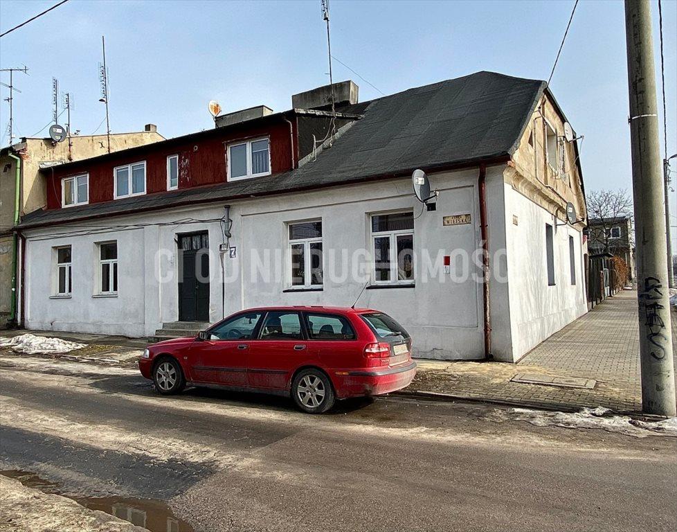 Działka budowlana na sprzedaż Piotrków Trybunalski, Wiejska  808m2 Foto 2