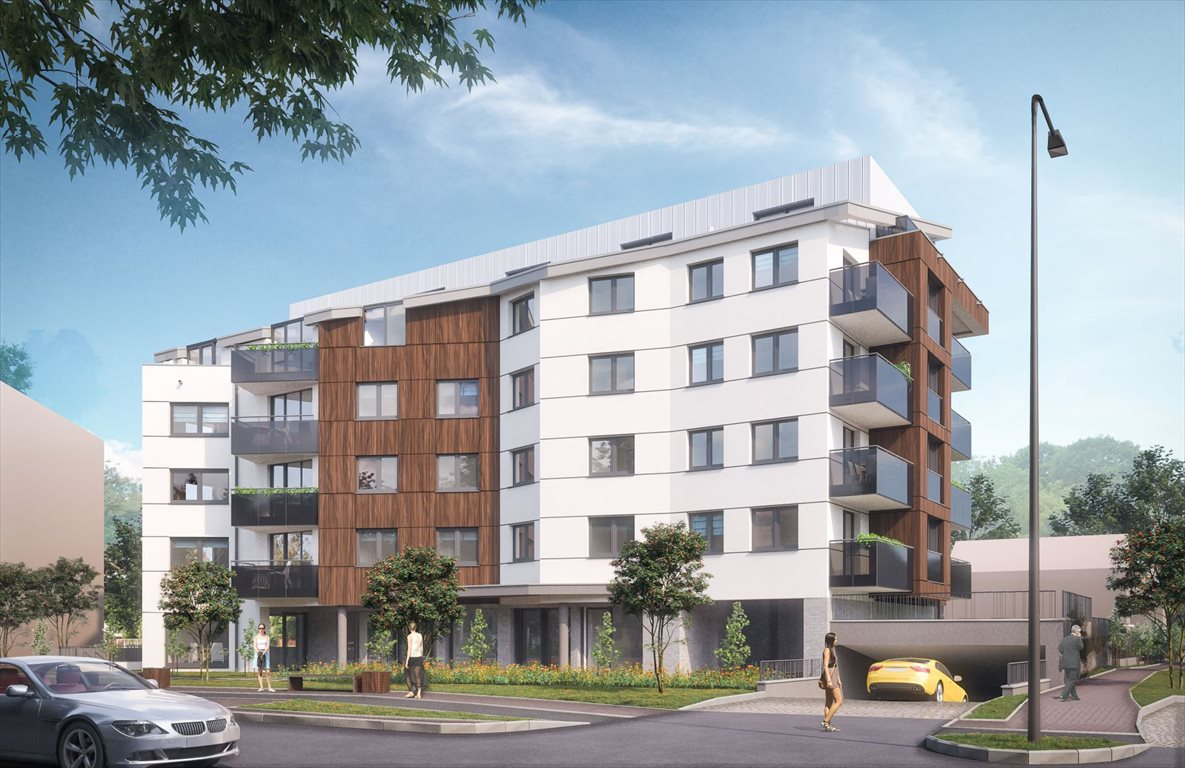 Mieszkanie trzypokojowe na sprzedaż Białystok, ul. Generała Józefa Hallera  72m2 Foto 5
