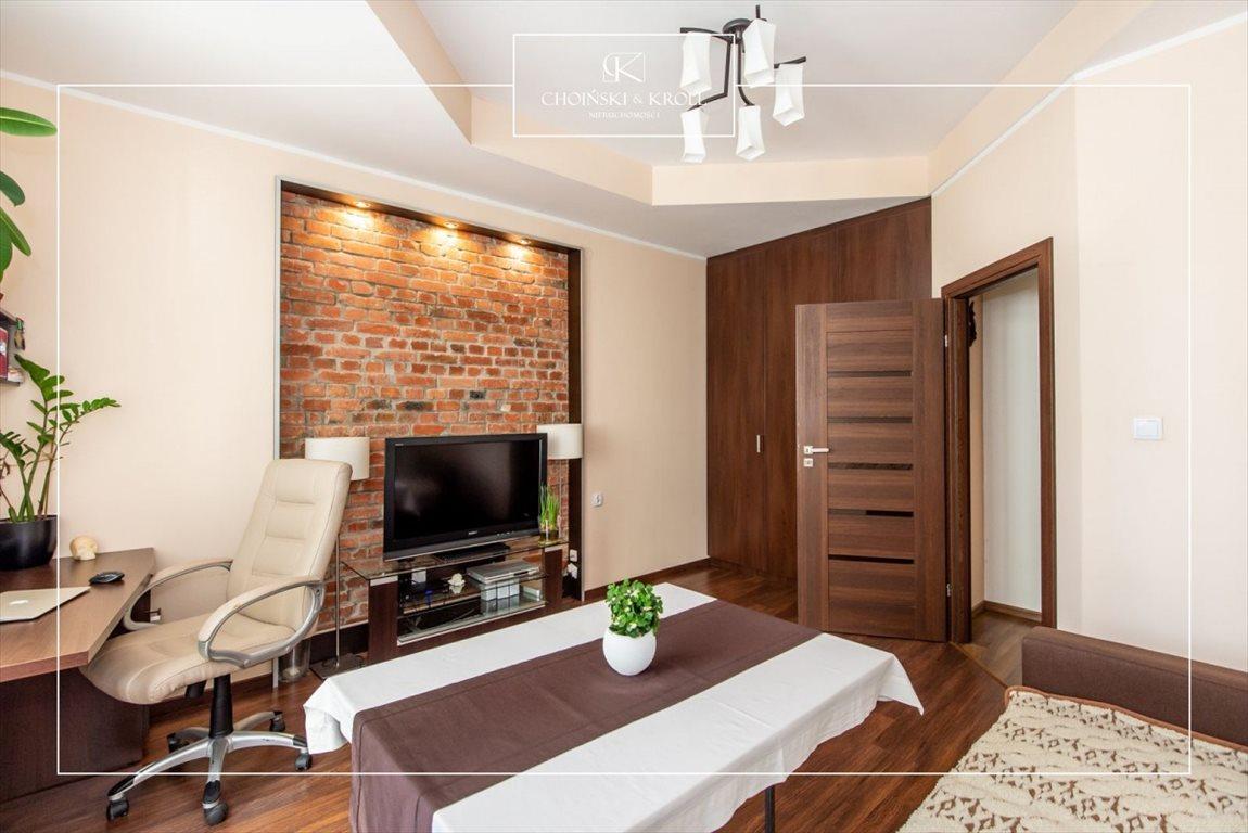 Mieszkanie trzypokojowe na sprzedaż Poznań, Łazarz, Gąsiorowskich  74m2 Foto 2