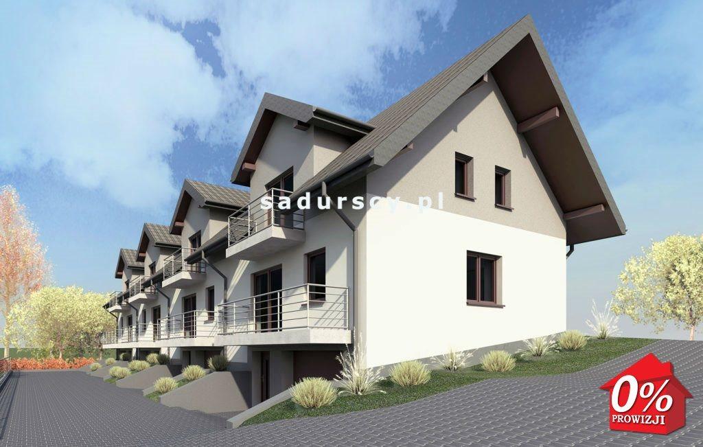 Dom na sprzedaż Zabierzów, Zabierzów, Krakowska - okolice  129m2 Foto 2