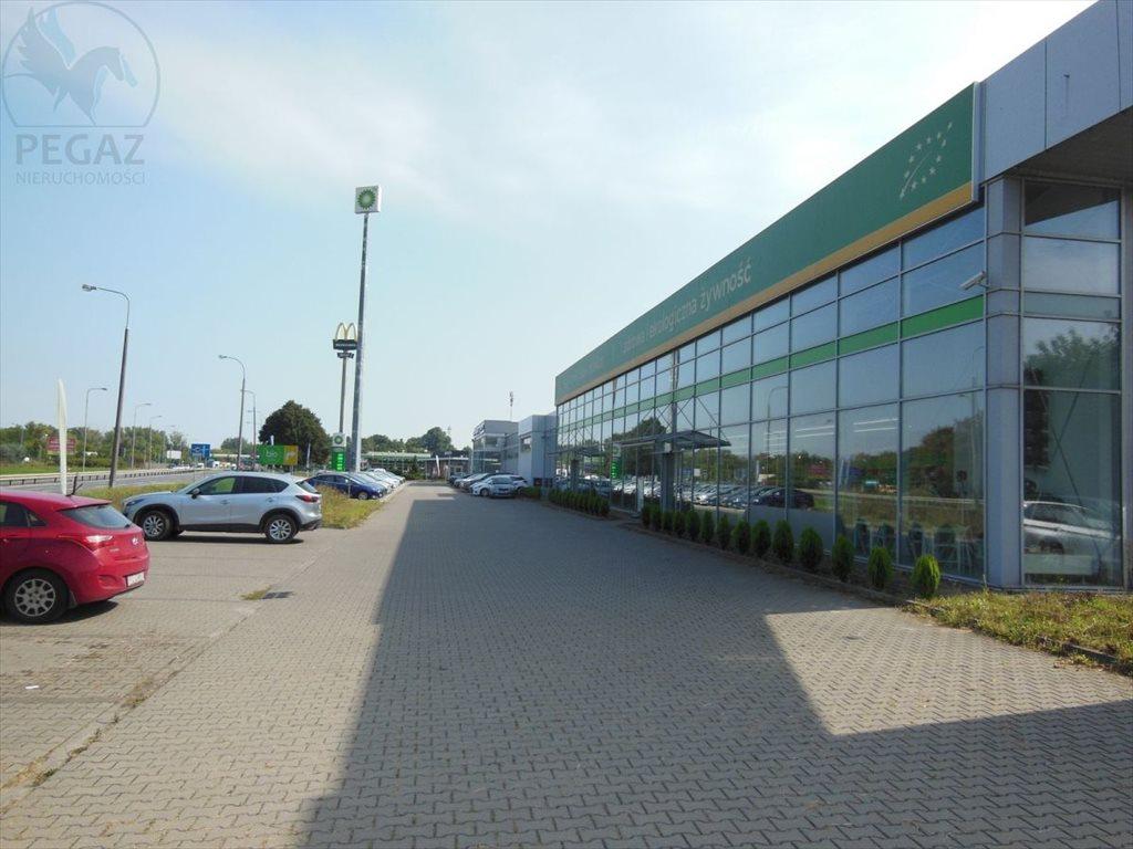 Lokal użytkowy na sprzedaż Swarzędz, Poznańska 49  1800m2 Foto 4