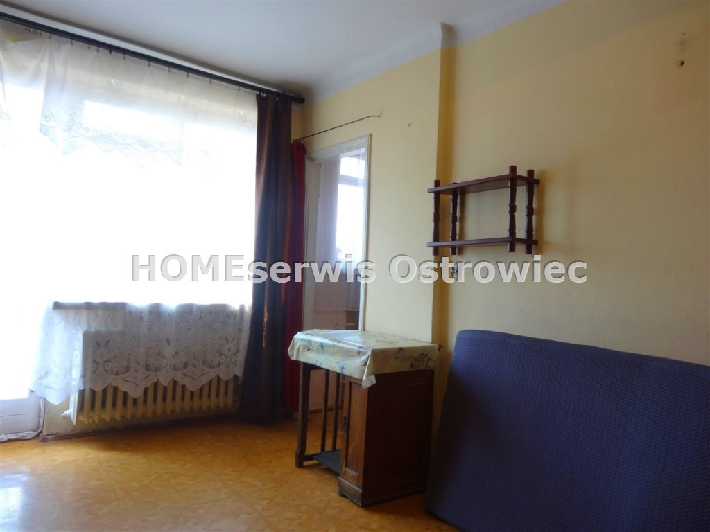 Mieszkanie dwupokojowe na sprzedaż Ostrowiec Świętokrzyski, Centrum  25m2 Foto 2