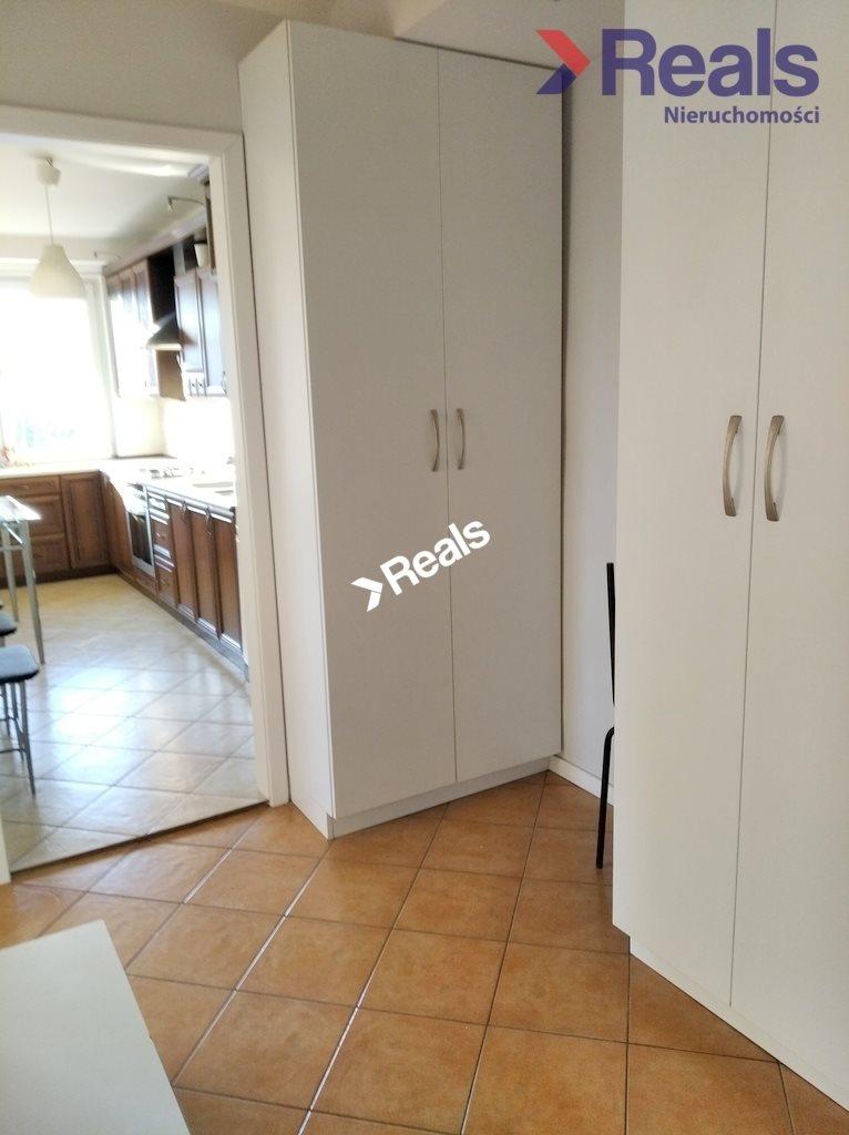 Mieszkanie dwupokojowe na sprzedaż Ząbki, Wojska Polskiego  50m2 Foto 11