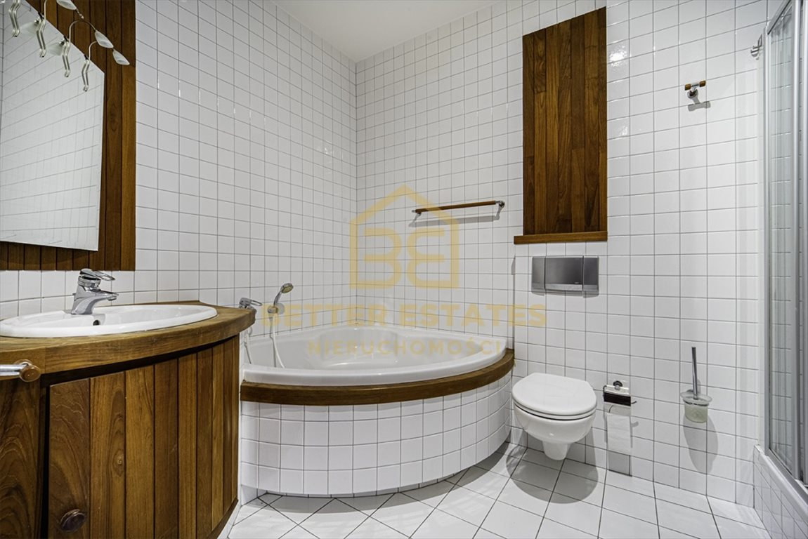 Mieszkanie czteropokojowe  na sprzedaż Warszawa, Mokotów Stegny  149m2 Foto 9