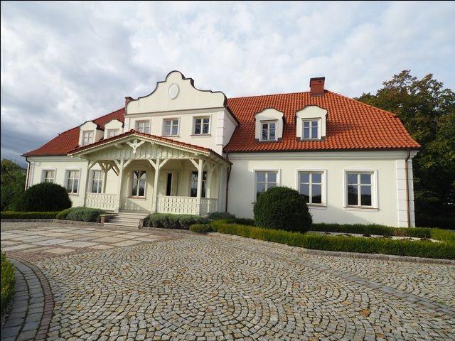 Dom na sprzedaż Książnik  716m2 Foto 1