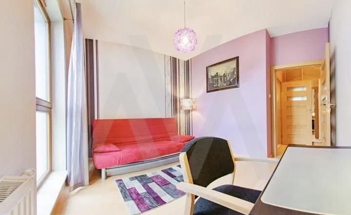 Mieszkanie trzypokojowe na wynajem Gdańsk, Brzeźno, NADMORSKI DWÓR  65m2 Foto 9