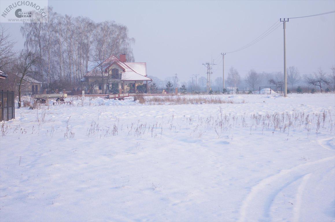 Działka budowlana na sprzedaż Mistów, al. Słoneczna  945m2 Foto 5