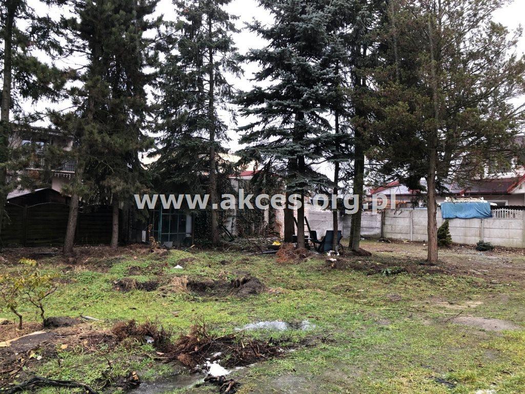 Działka budowlana na sprzedaż Piaseczno, Zalesie Dolne  1330m2 Foto 5