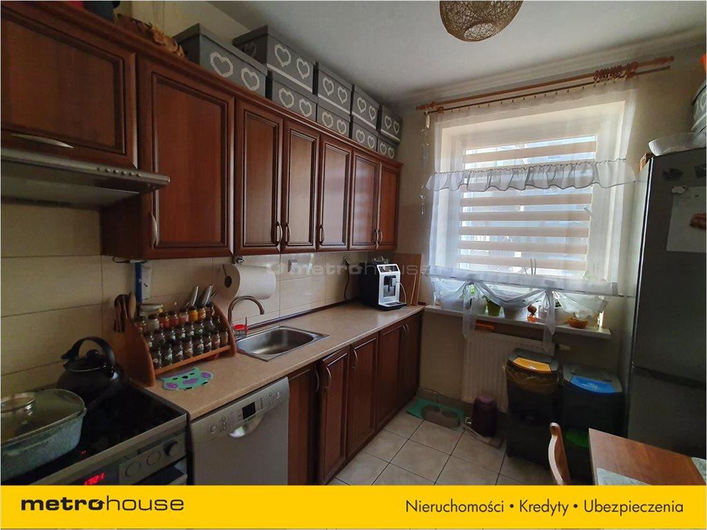 Mieszkanie dwupokojowe na sprzedaż Ożarów Mazowiecki, Ożarów Mazowiecki, Partyzantów  49m2 Foto 4