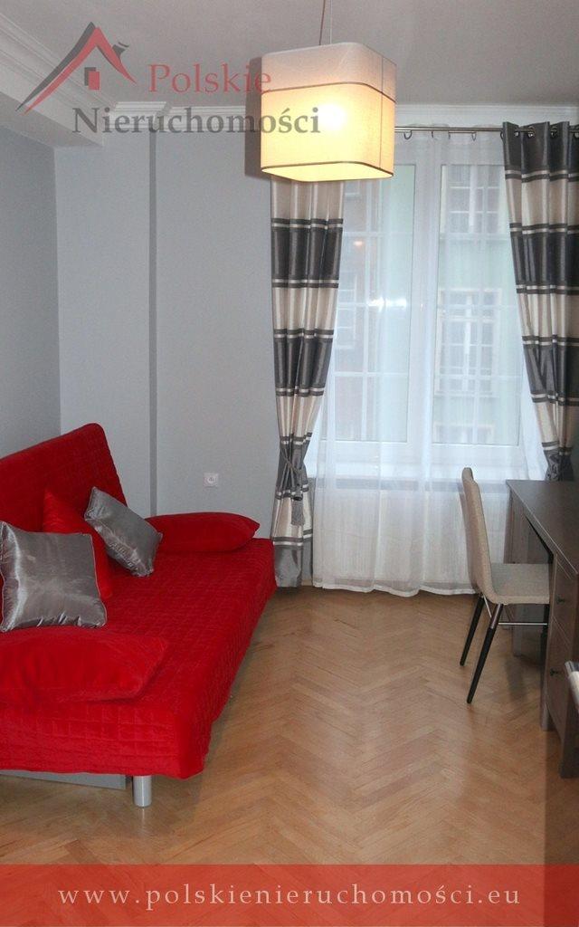 Mieszkanie trzypokojowe na wynajem Gdańsk, Śródmieście, Długa  71m2 Foto 9