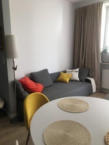 Mieszkanie dwupokojowe na wynajem Warszawa, Wola, Ogrodowa  42m2 Foto 4