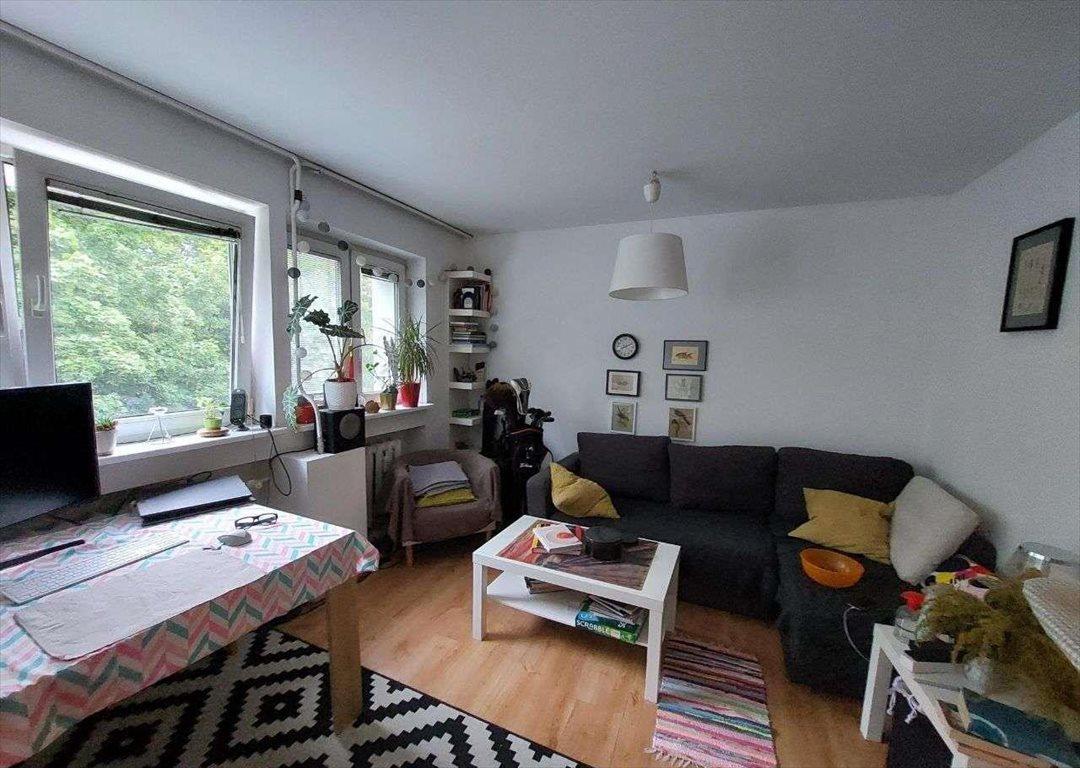 Mieszkanie dwupokojowe na sprzedaż Warszawa, Żoliborz, Izabelli  47m2 Foto 3