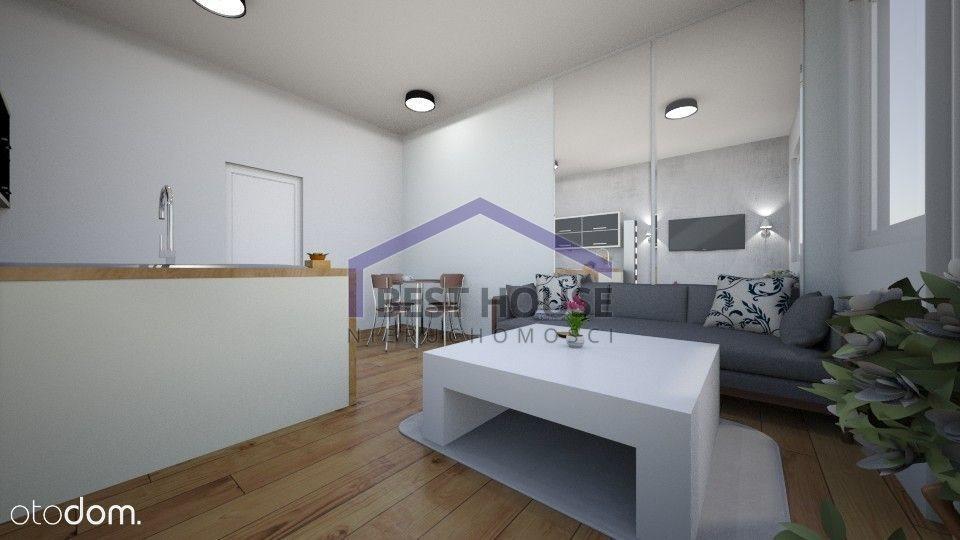 Mieszkanie trzypokojowe na sprzedaż Wrocław, Krzyki, Przedmieście Oławskie, Krasińskiego, Worcella, wysoki standard, 3pok z aneksem  58m2 Foto 1