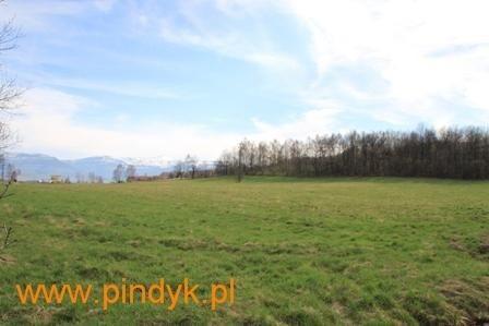 Działka budowlana na sprzedaż polska, Mysłakowice, Łomnica  1209m2 Foto 1