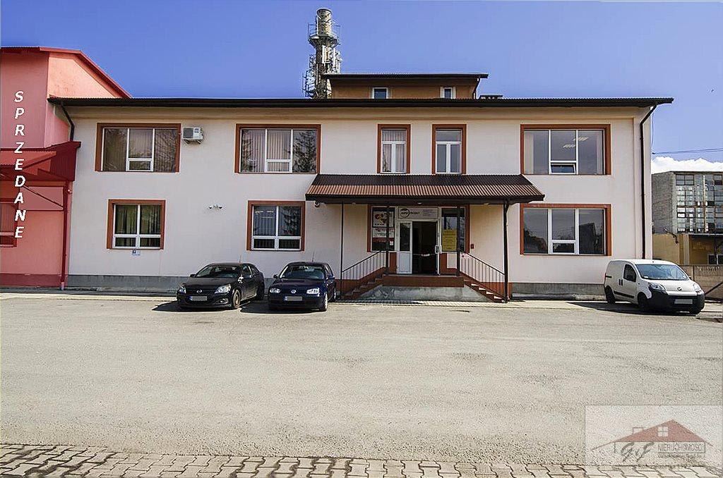 Magazyn na sprzedaż Radymno, Złota Góra  805m2 Foto 1