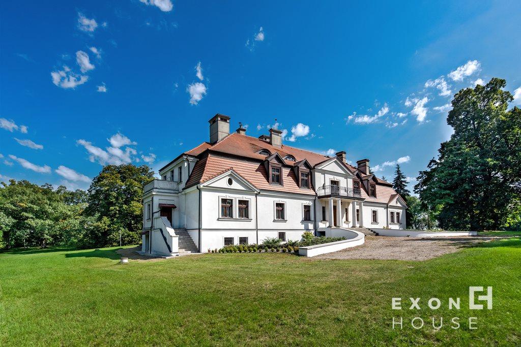 Dom na sprzedaż Góra  1950m2 Foto 2