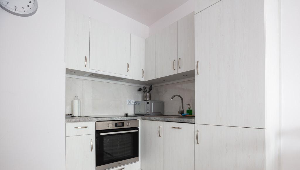 Mieszkanie dwupokojowe na sprzedaż Gdańsk, Śródmieście, gdańsk  35m2 Foto 4