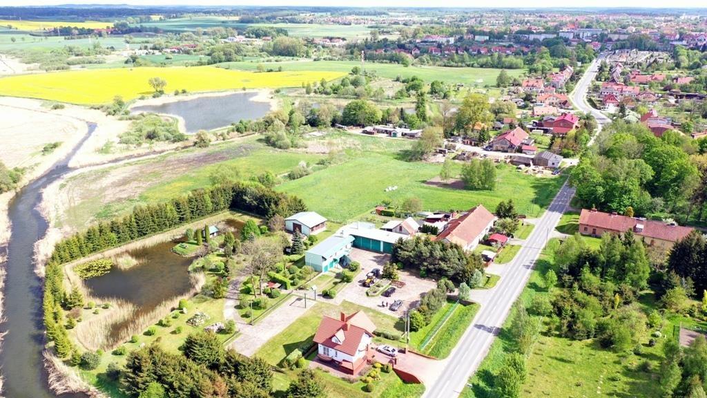 Lokal użytkowy na sprzedaż Węgorzewo, Armii Krajowej  480m2 Foto 4