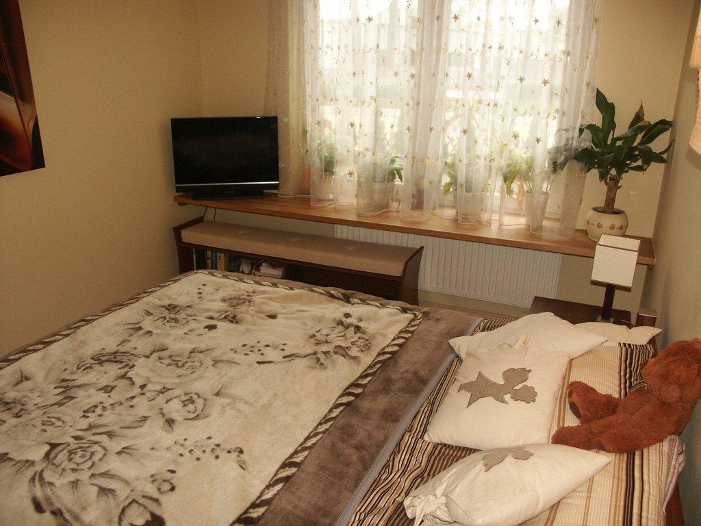 Mieszkanie dwupokojowe na wynajem Szczecin, Gumieńce, gen. Stanisława Kopańskiego  56m2 Foto 5
