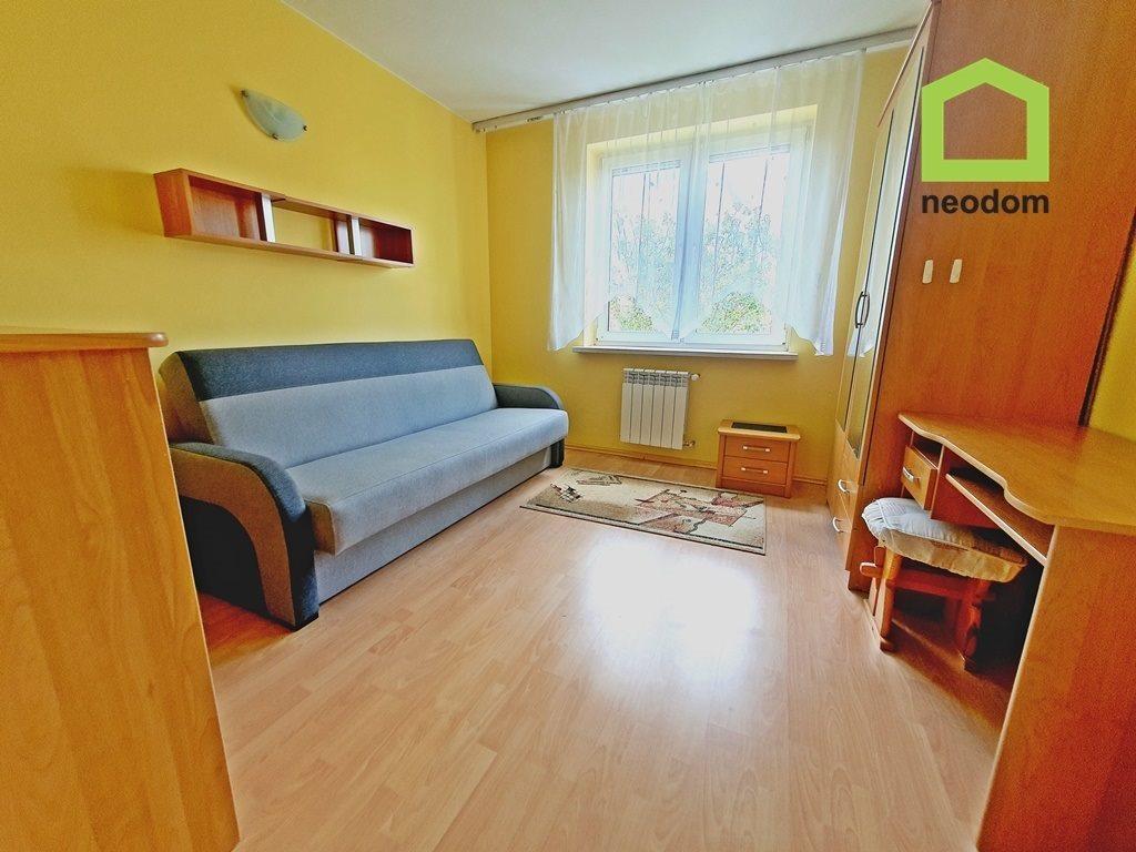Mieszkanie dwupokojowe na wynajem Kielce, Szydłówek  50m2 Foto 2