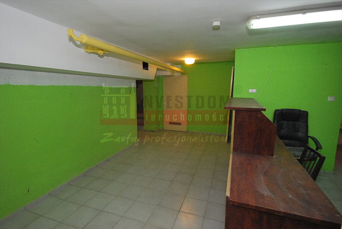 Lokal użytkowy na wynajem Opole, Centrum  102m2 Foto 3