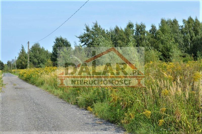 Działka budowlana na sprzedaż Piaseczno, Piaseczno okolica  1900m2 Foto 4