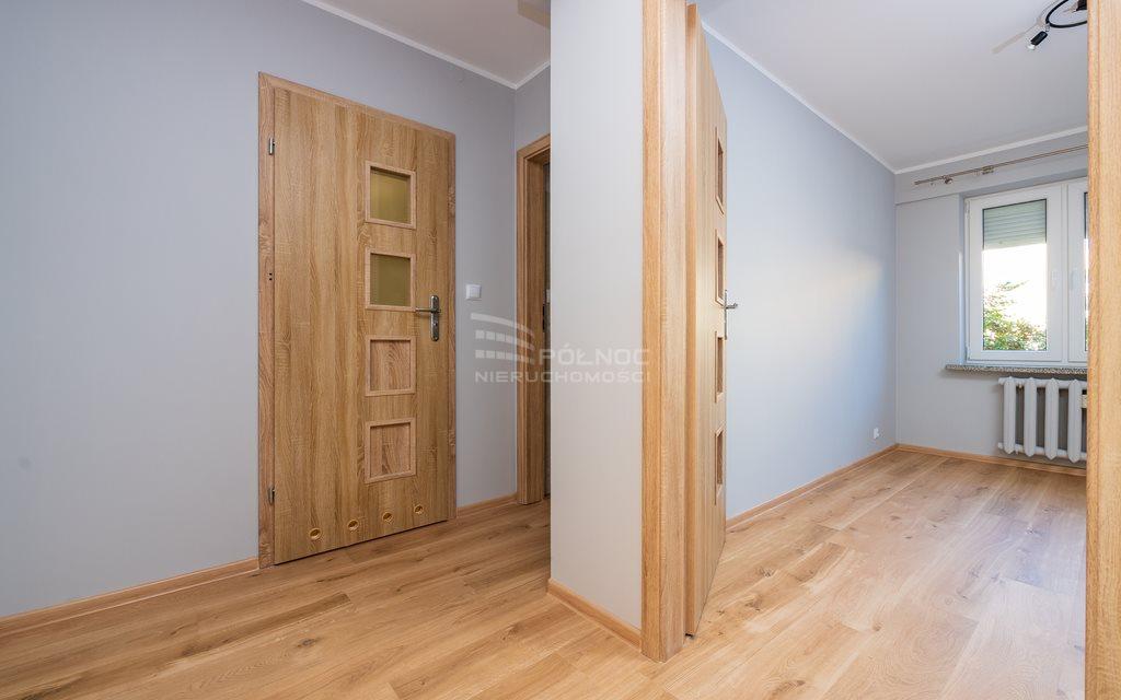 Mieszkanie dwupokojowe na wynajem Białystok, Zielone Wzgórza, Wrocławska  44m2 Foto 5
