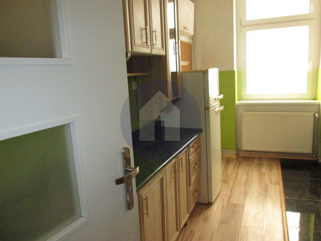 Mieszkanie czteropokojowe  na wynajem Legnica  110m2 Foto 6