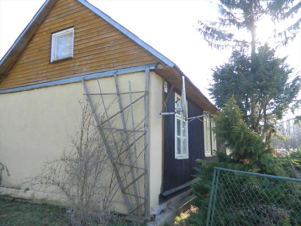 Dom na sprzedaż Węgrzynów Stary, 51  75m2 Foto 4