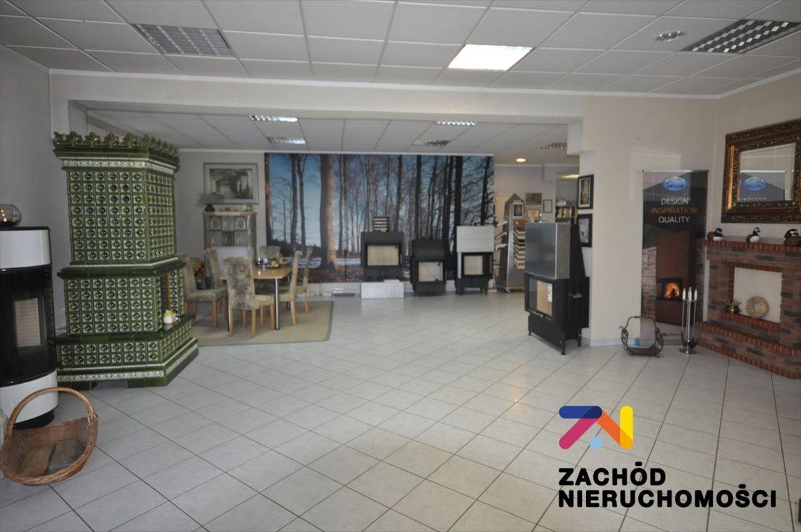 Lokal użytkowy na sprzedaż Gorzów Wielkopolski  1662m2 Foto 5