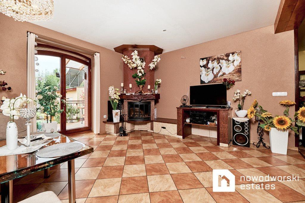 Dom na sprzedaż Biestrzyków, Lipowa  347m2 Foto 6