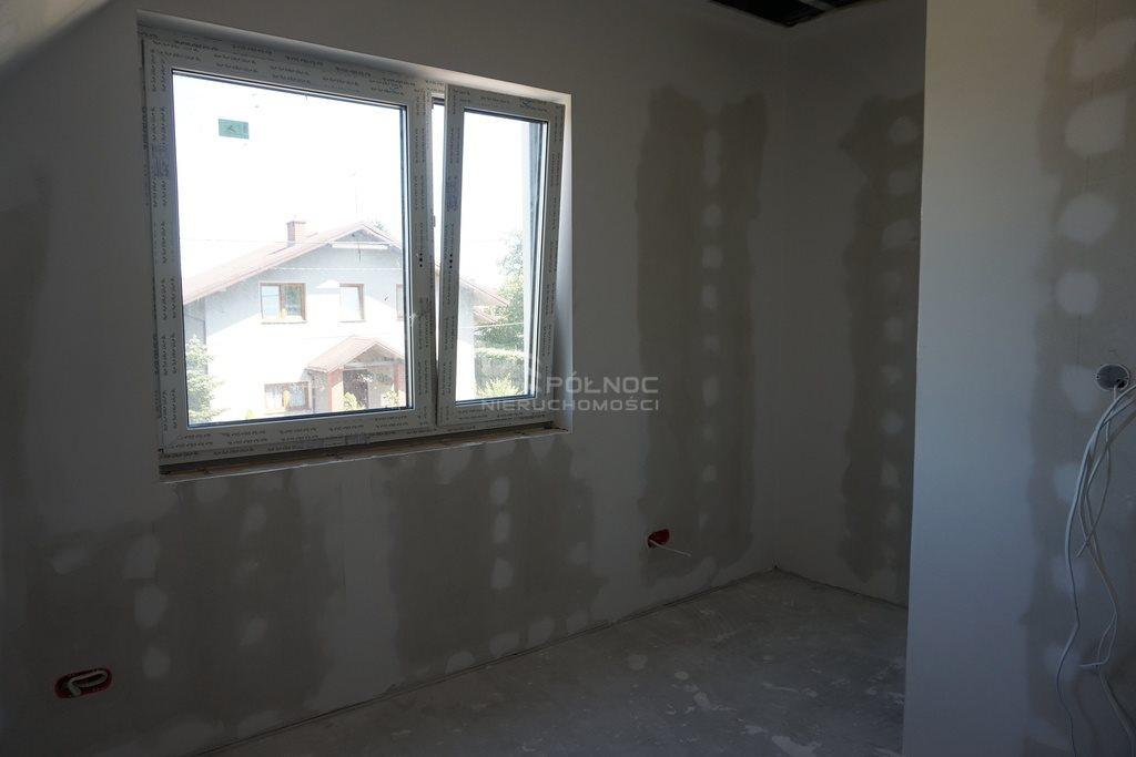 Dom na sprzedaż Pabianice, Nowy dom 88 m2 w stanie deweloperskim  88m2 Foto 12