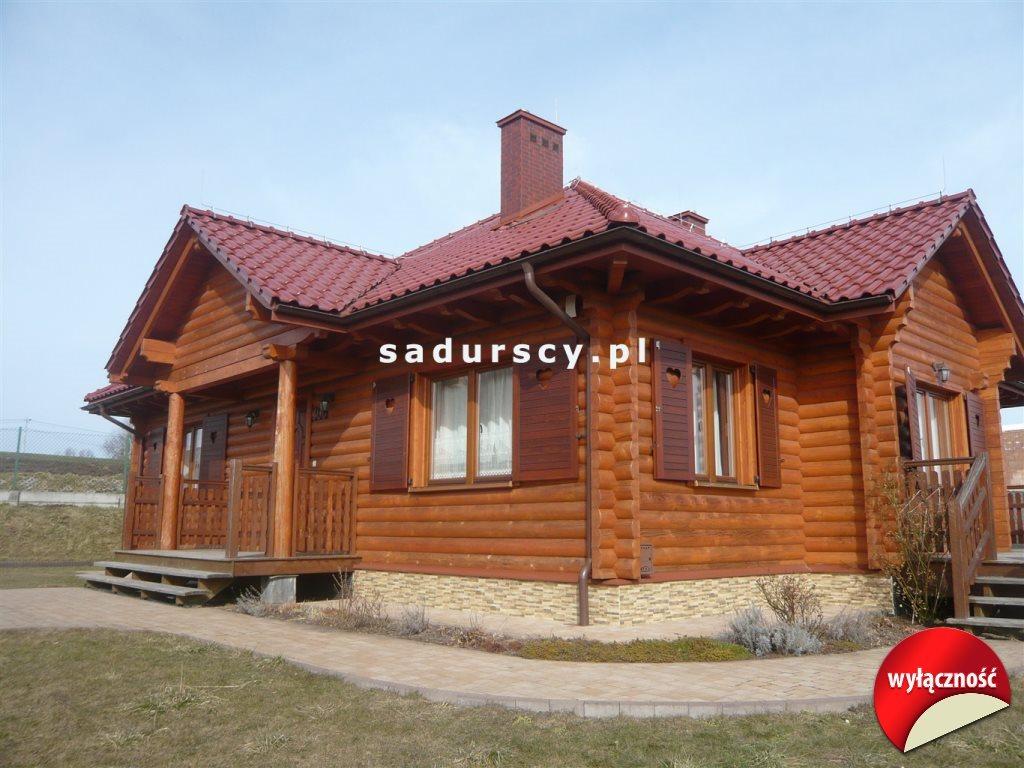 Dom na sprzedaż Łazany  306m2 Foto 1