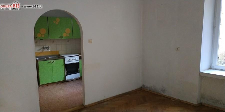 Kawalerka na sprzedaż Krakow, Kazimierz, Kordeckiego  28m2 Foto 3