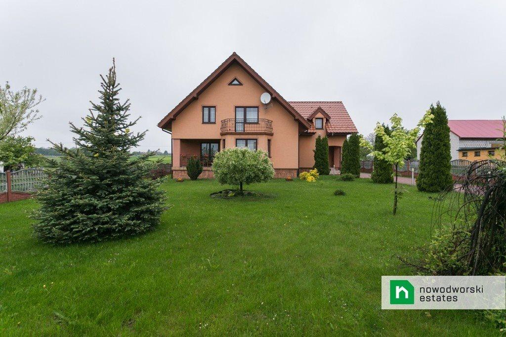 Dom na sprzedaż Zielonki  215m2 Foto 1
