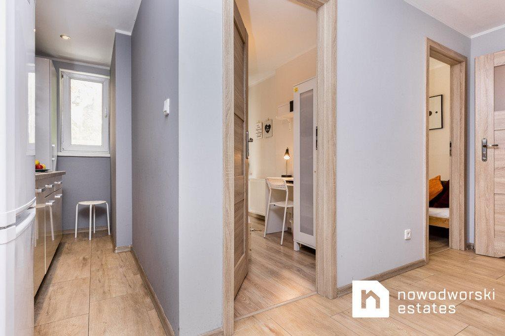 Mieszkanie trzypokojowe na sprzedaż Warszawa, Praga-Północ, 11 Listopada  50m2 Foto 5