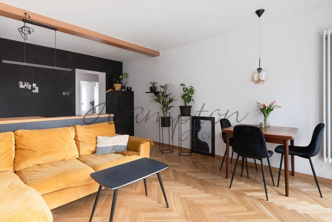 Mieszkanie trzypokojowe na sprzedaż Warszawa, Żoliborz Stary Żoliborz, Juliusza Słowackiego  66m2 Foto 5