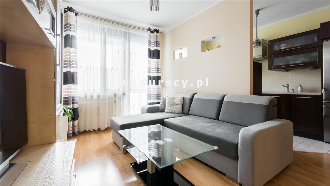 Mieszkanie trzypokojowe na sprzedaż Kraków, Bronowice, Bronowice Małe, Armii Krajowej  63m2 Foto 4