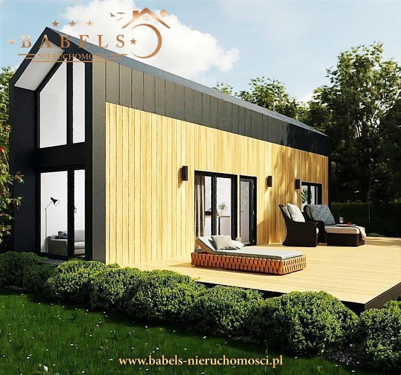 Dom na sprzedaż Koszalin, Koszalin, Koszalin, Koszalin  35m2 Foto 2