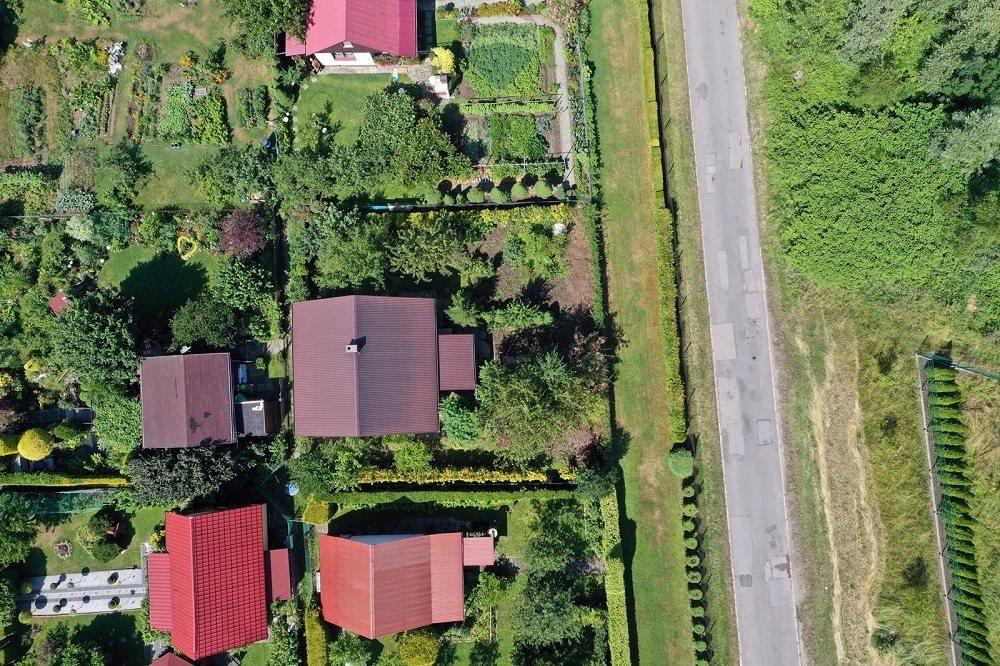 Działka rekreacyjna na sprzedaż Kęty, Świętokrzyska  400m2 Foto 13