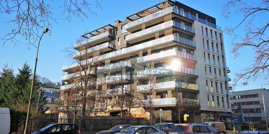 Mieszkanie czteropokojowe  na wynajem Warszawa, Śródmieście, Tamka  127m2 Foto 10