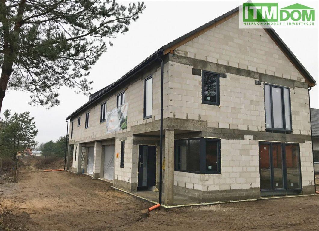 Dom na sprzedaż Białystok, Wygoda, Jana Krzysztofa Kluka  161m2 Foto 7