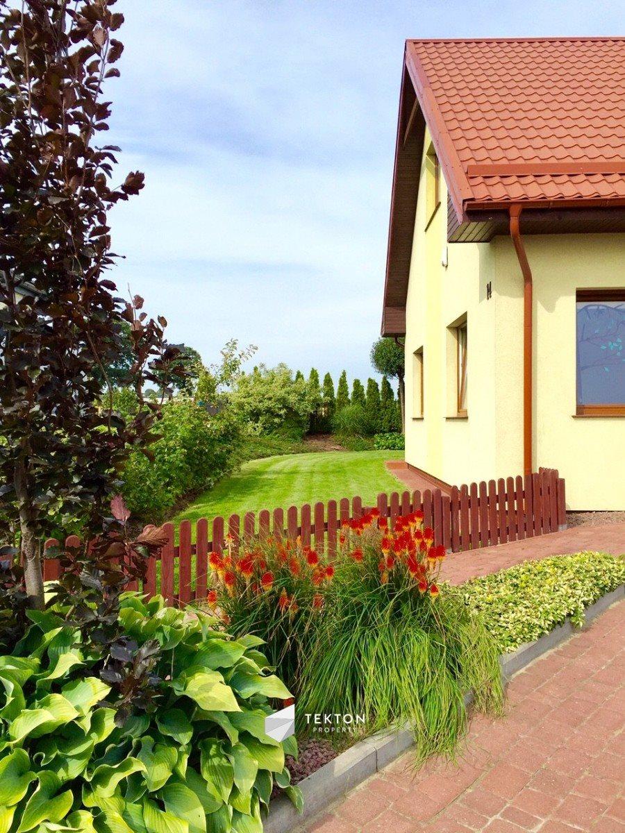 Lokal użytkowy na sprzedaż Kosakowo, Krasickiego  160m2 Foto 1