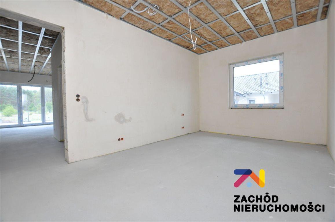 Dom na sprzedaż Zielona Góra, Ochla, Osiedle Wrzosowe Ochla  95m2 Foto 9