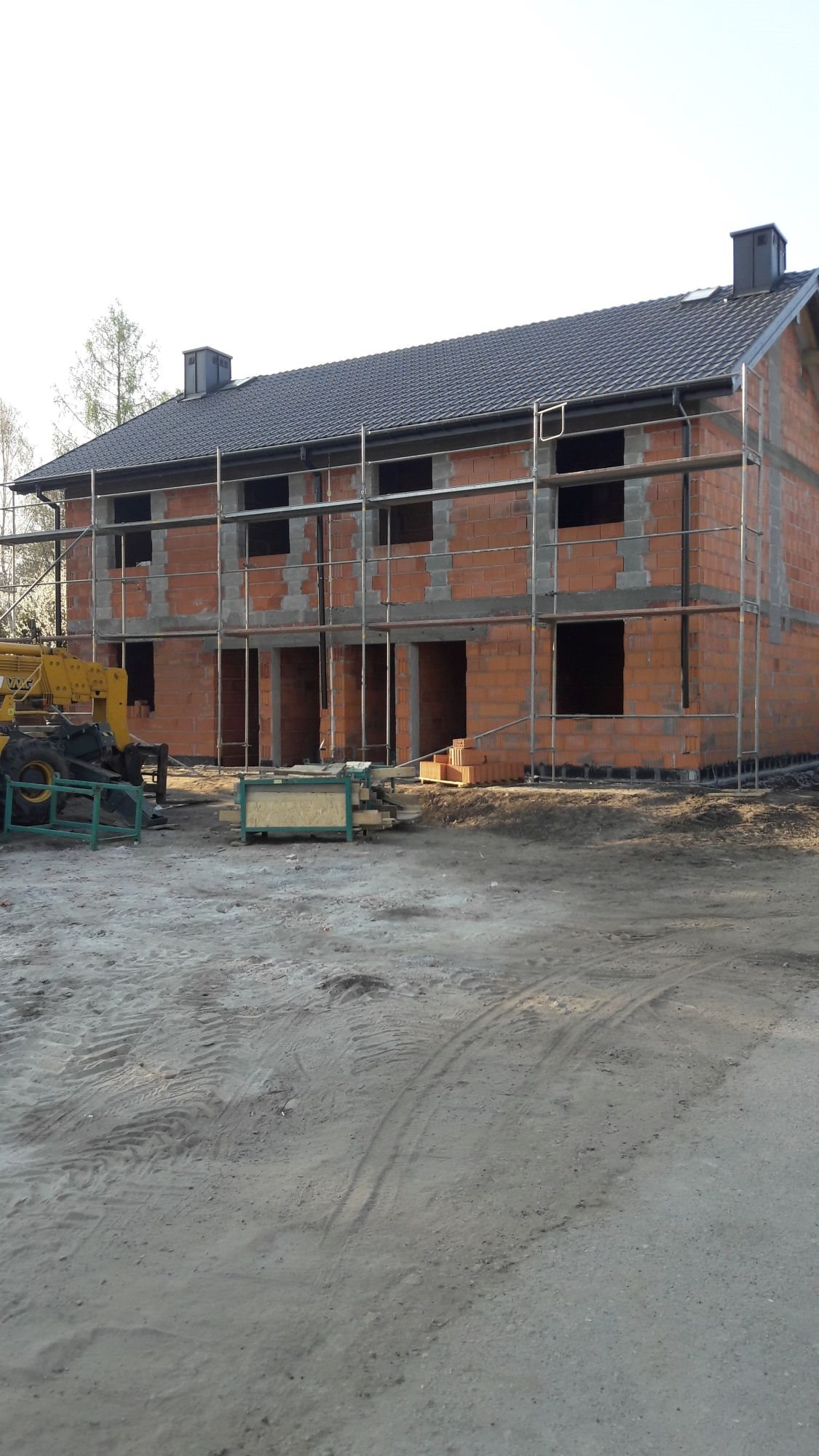Mieszkanie trzypokojowe na sprzedaż Niepołomice, Wrzosowa  51m2 Foto 1